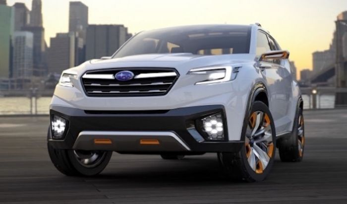 17 The Best 2020 Subaru Outback Turbo Hybrid Review