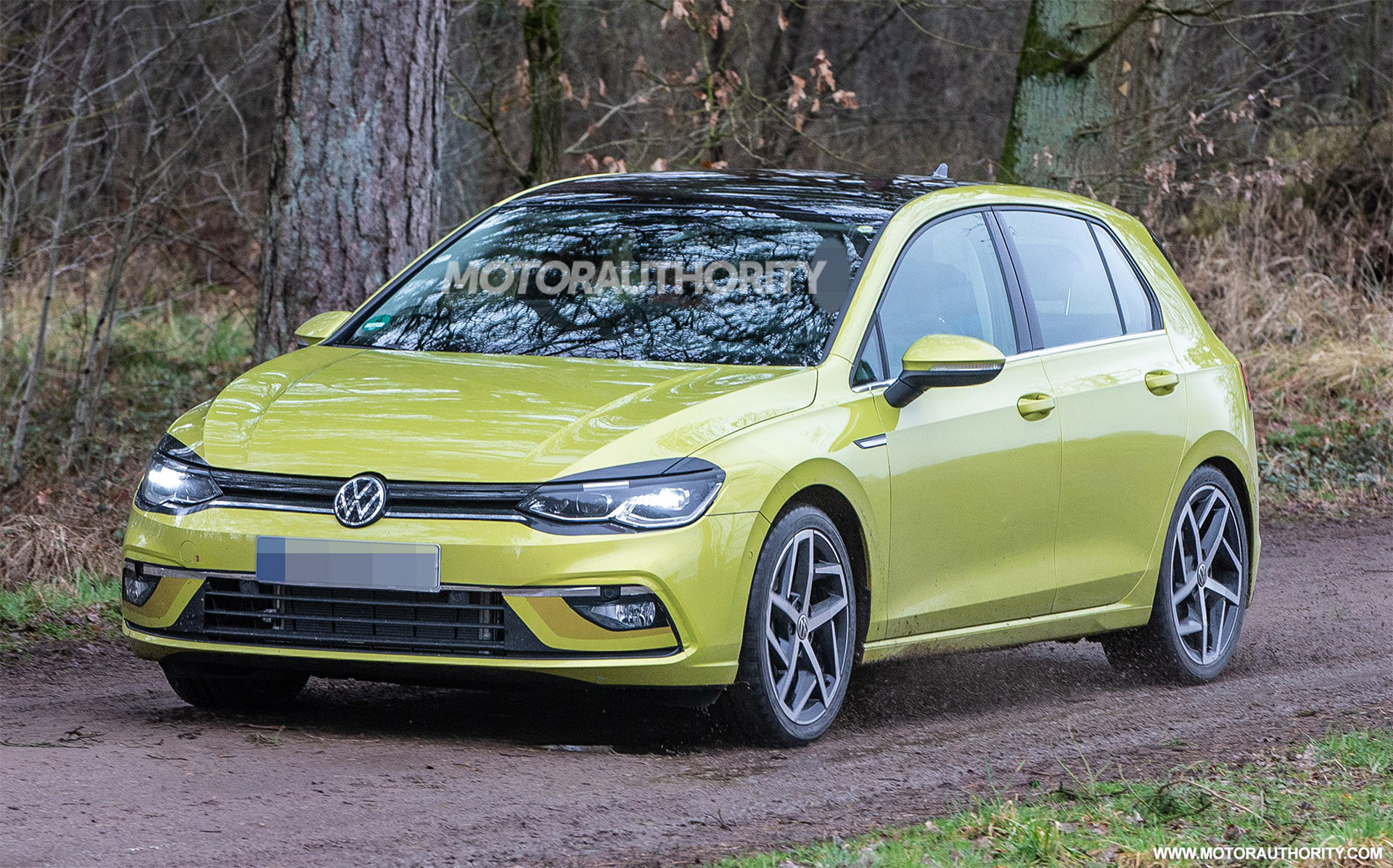 17 The Best 2020 Vw Golf Sportwagen Redesign