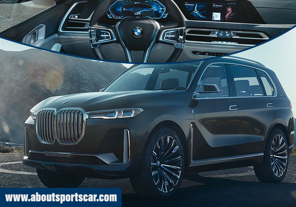 18 A 2019 BMW X7 Suv Price and Review