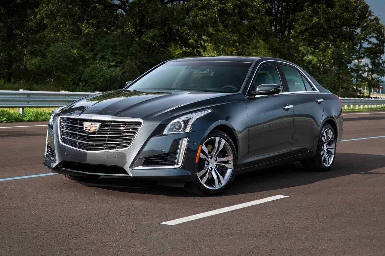 18 A 2019 Cadillac Deville Coupe Prices