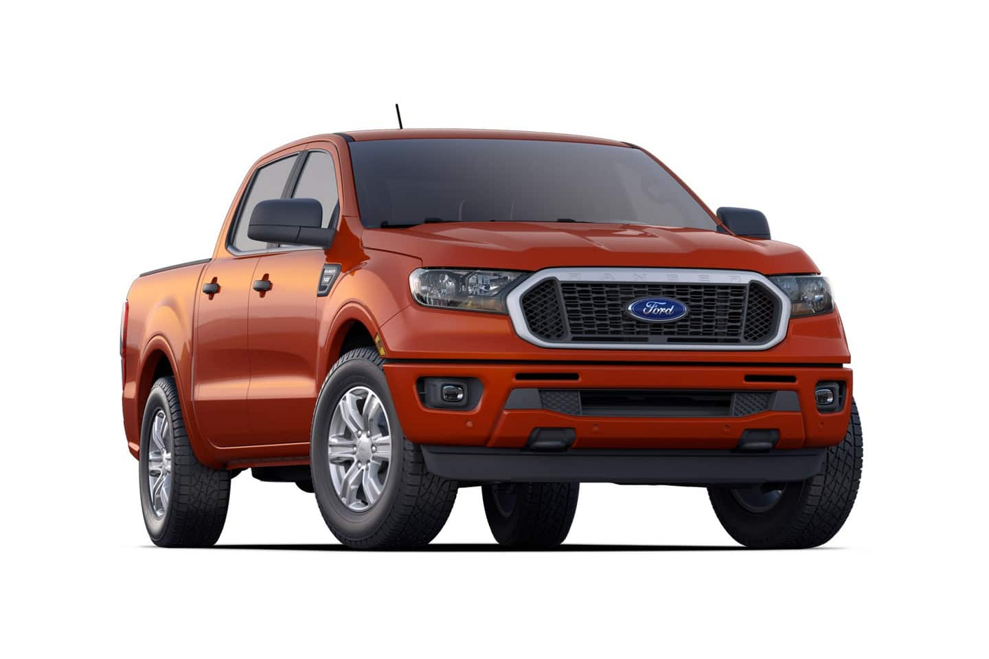 18 A 2019 Ford F100 Release Date and Concept