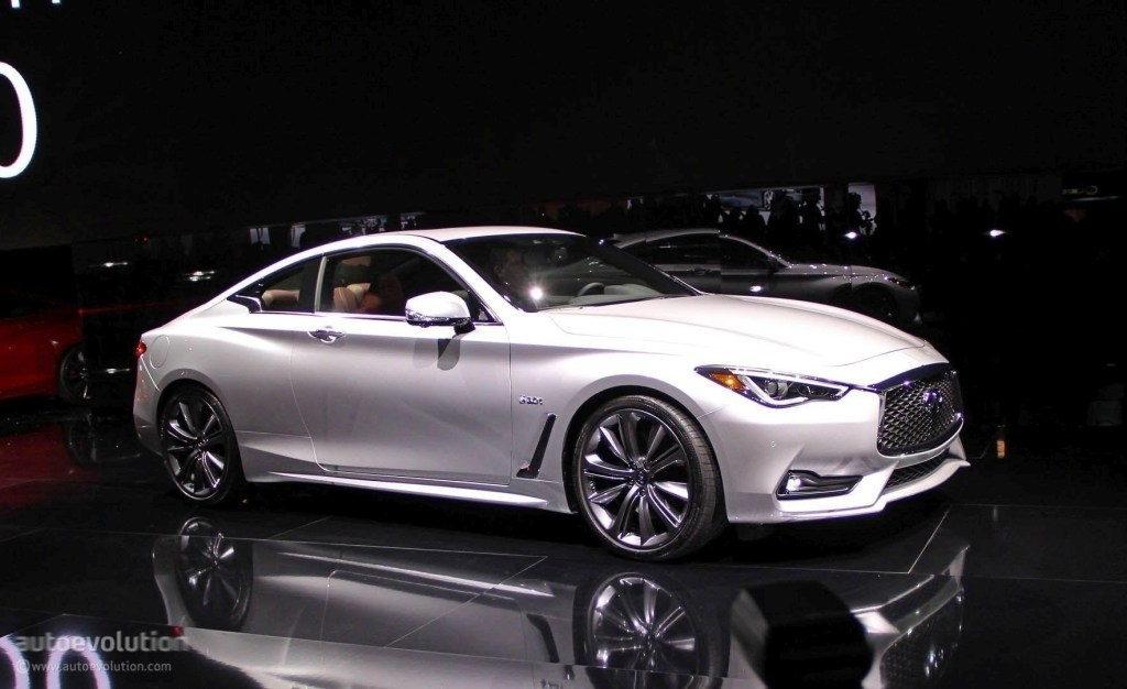 18 A 2019 Infiniti Q60 Coupe Convertible Pricing