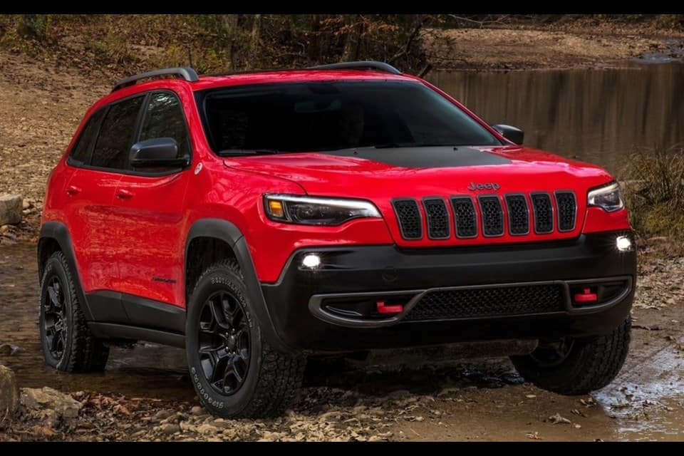 18 A 2019 Jeep Trail Hawk Performance