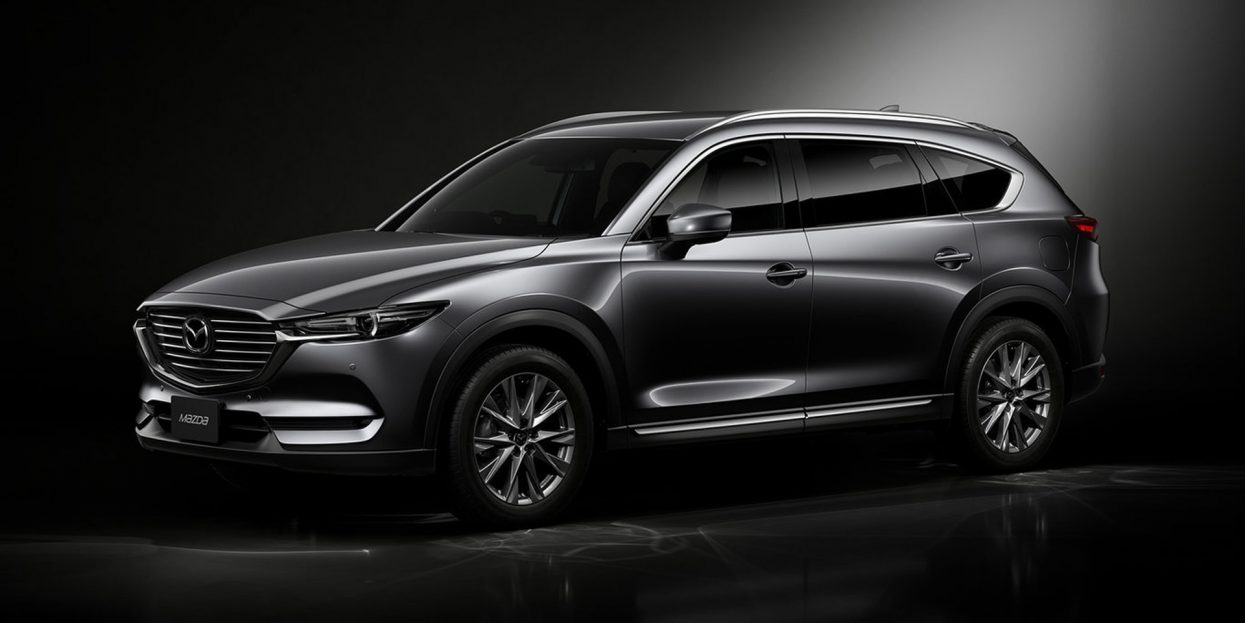18 A 2019 Mazda Cx 7 Price and Review