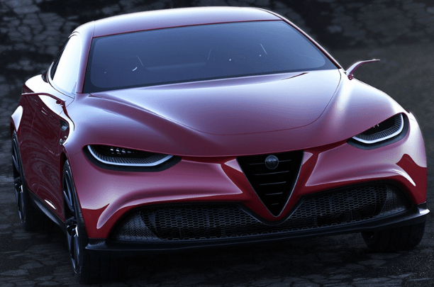 18 A 2020 Alfa Romeo Giulia Price Design and Review
