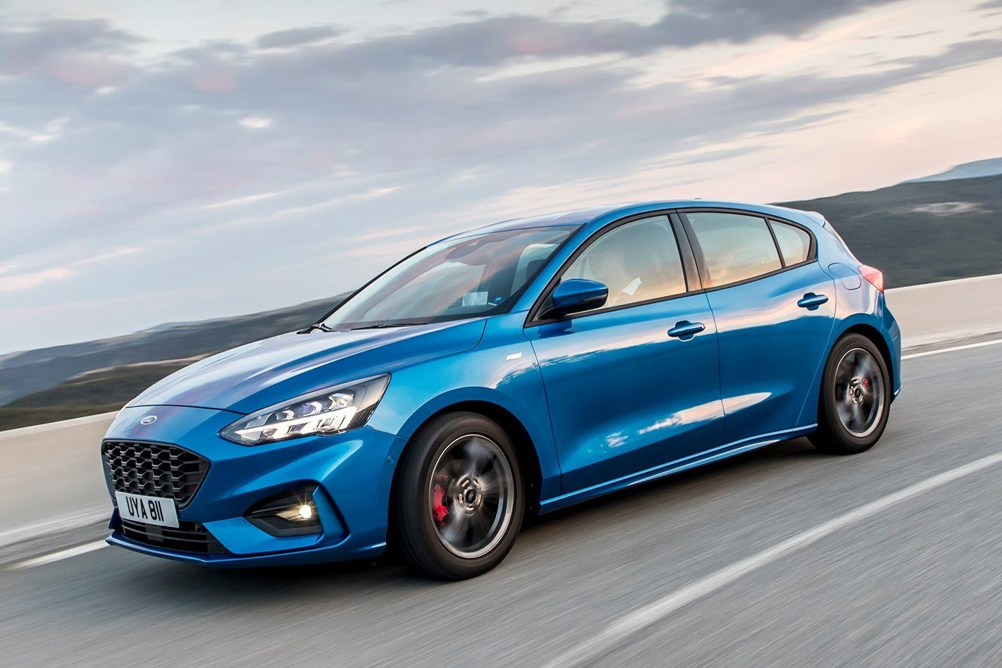 18 All New 2019 Ford Fiesta St Rs Wallpaper