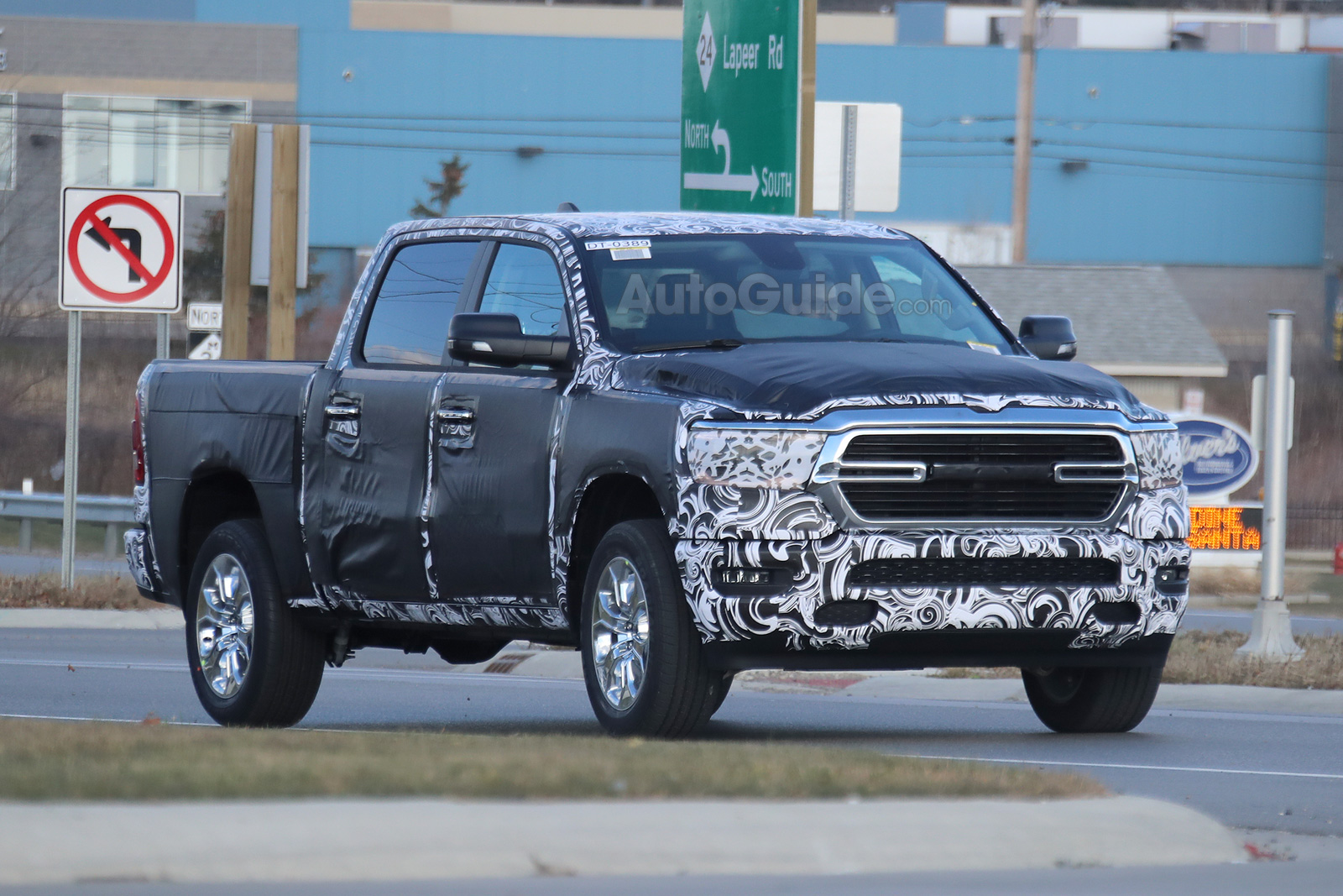 18 All New 2019 Ram 2500 Diesel Configurations