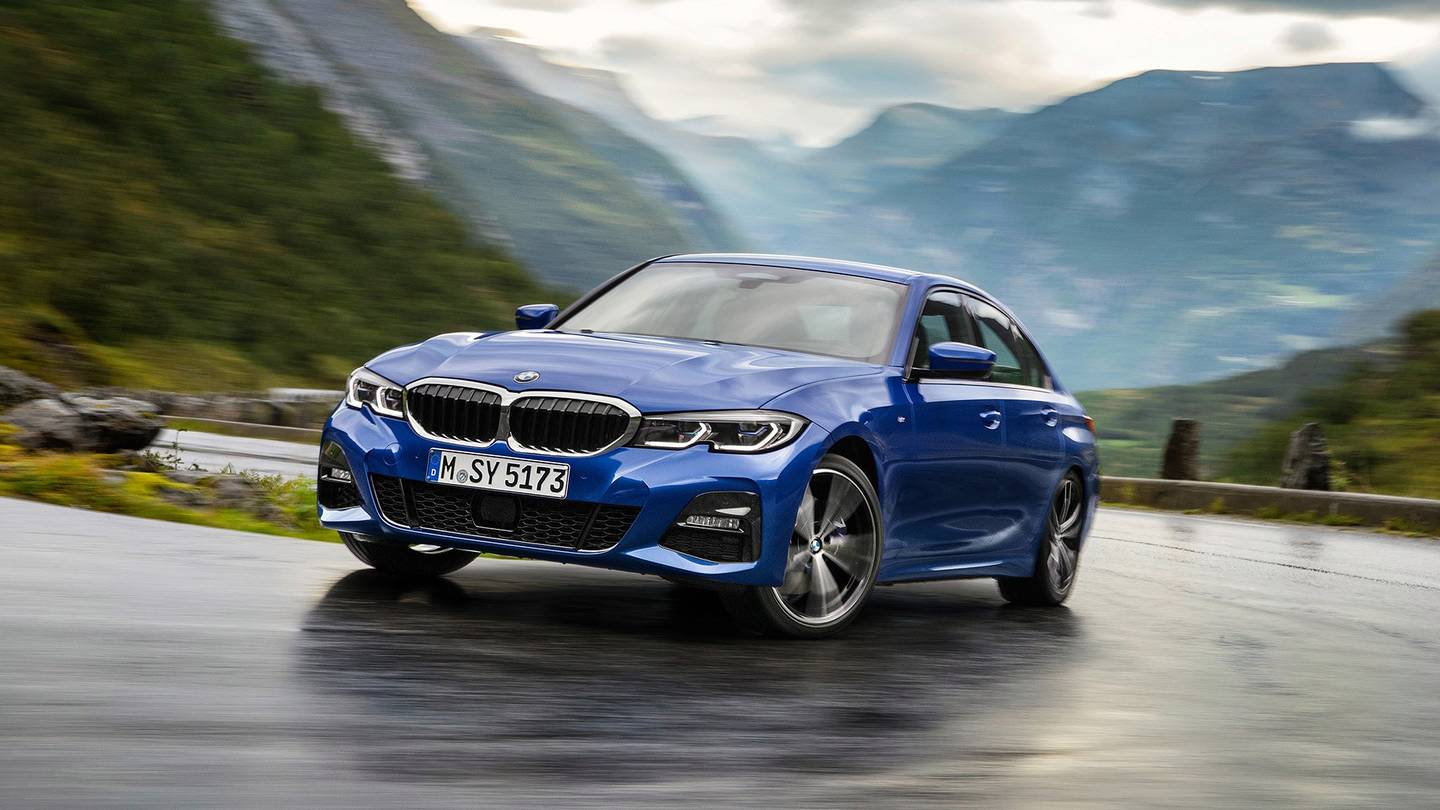 18 All New 2020 BMW M3 Price and Release date