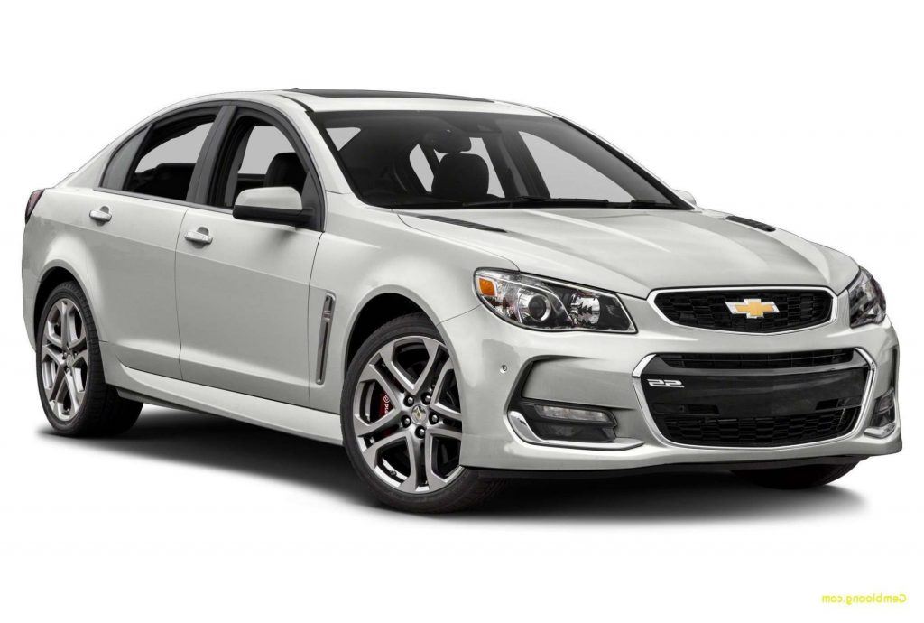 18 All New 2020 Chevy Impala Ss Ltz Review