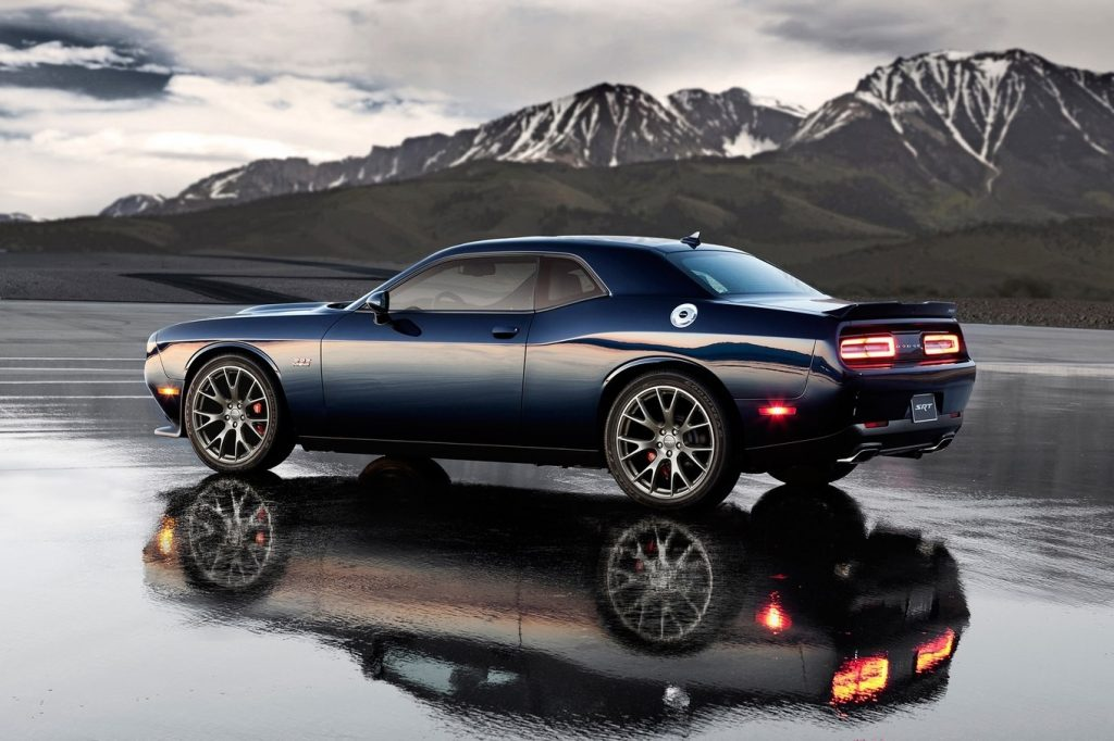 18 All New 2020 Dodge Challenger Review