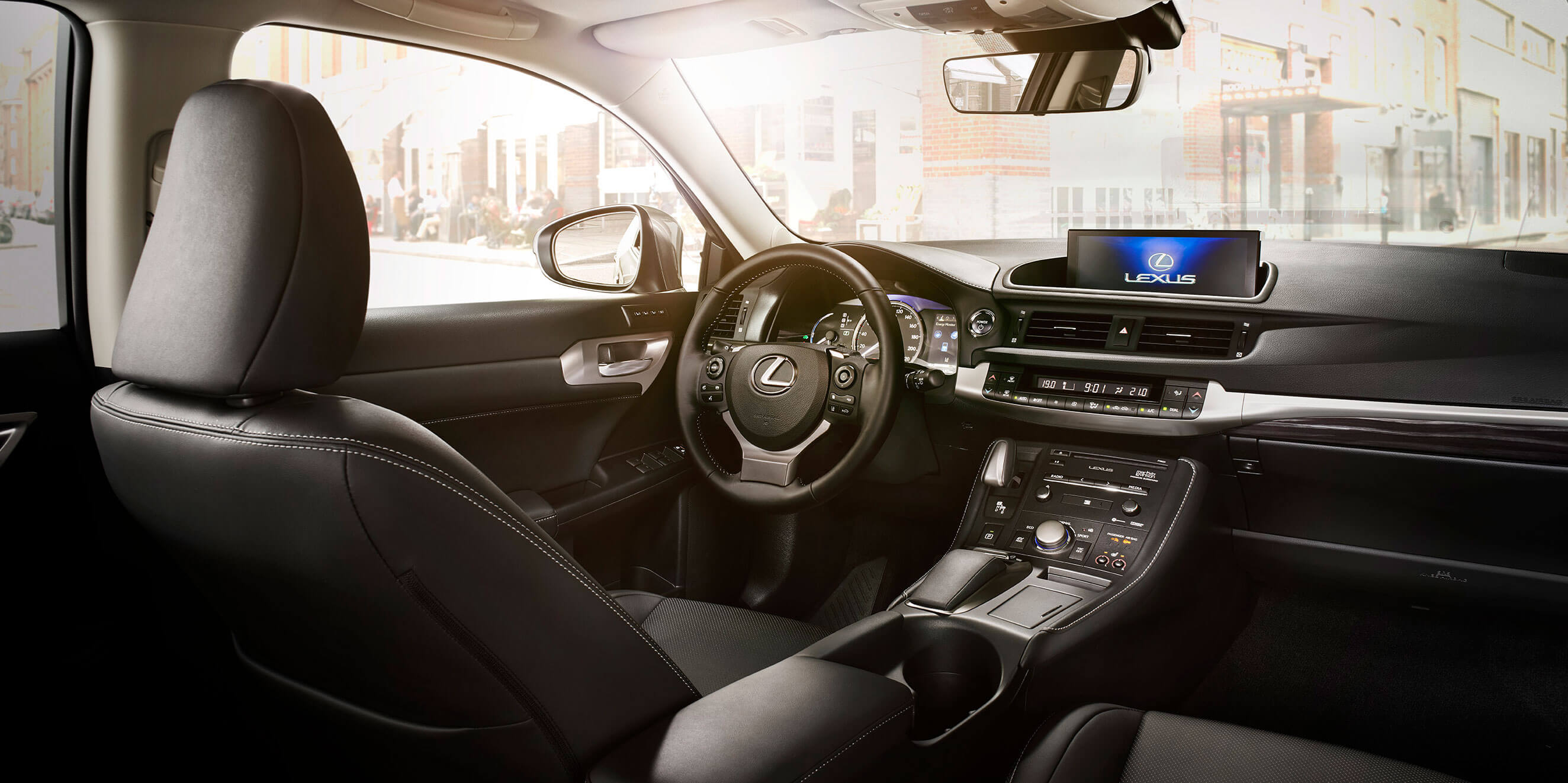 18 All New 2020 Lexus CT 200h Price and Review