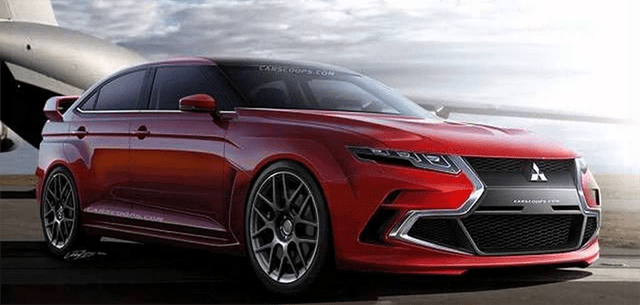 18 All New 2020 Mitsubishi Evo First Drive
