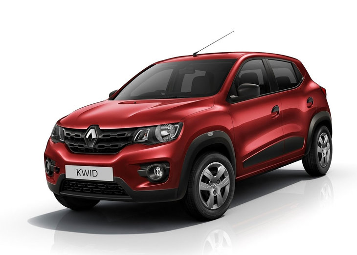 18 All New 2020 Renault Kwid Concept