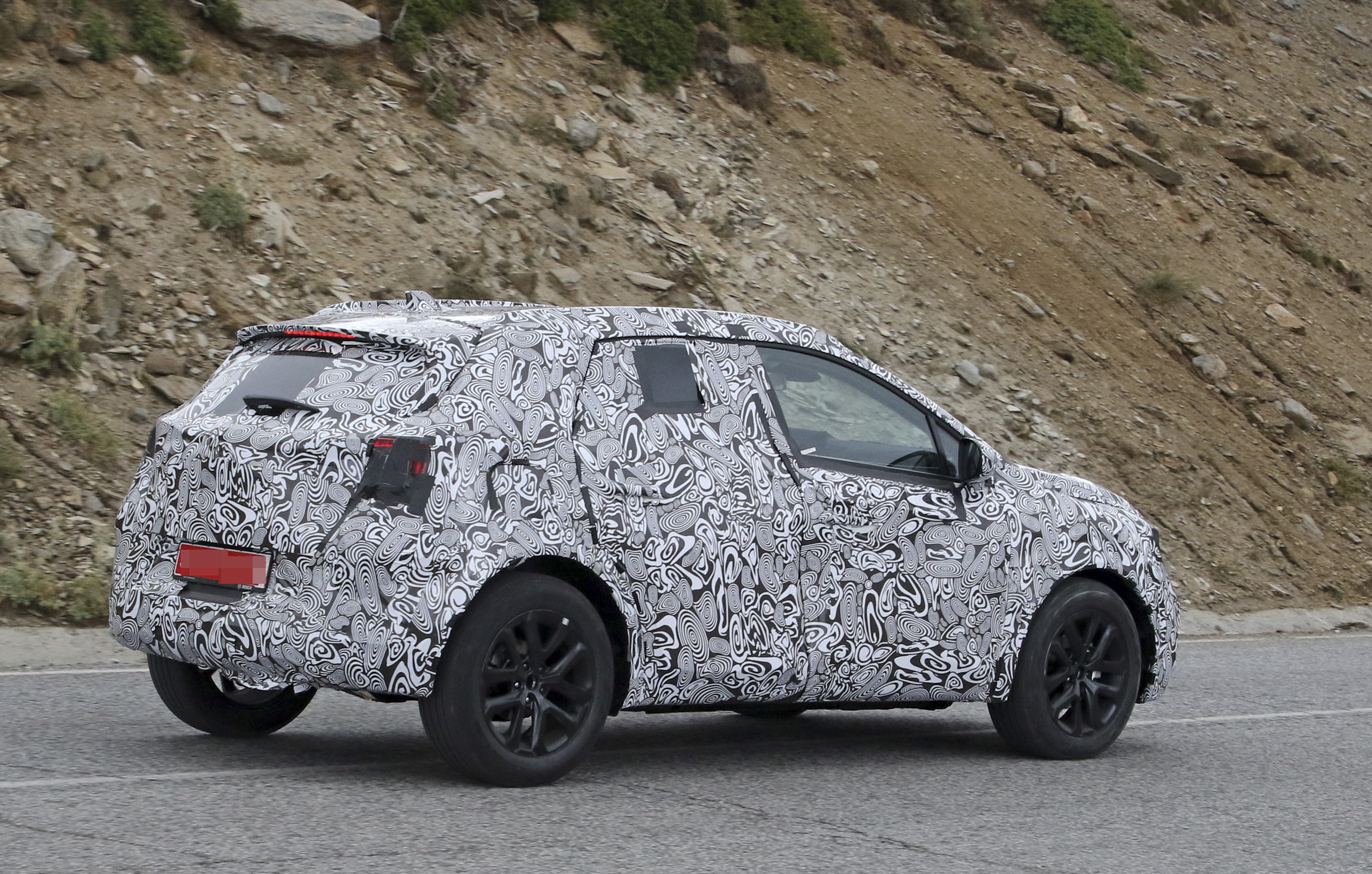 18 All New 2020 Renault Megane SUV Release