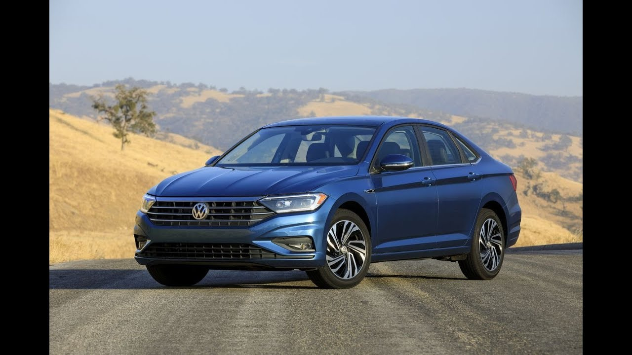18 All New 2020 Volkswagen Jetta Wallpaper