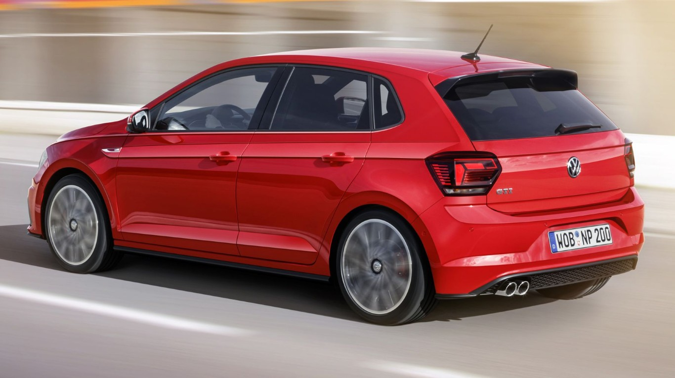 18 All New 2020 Volkswagen Polos Model