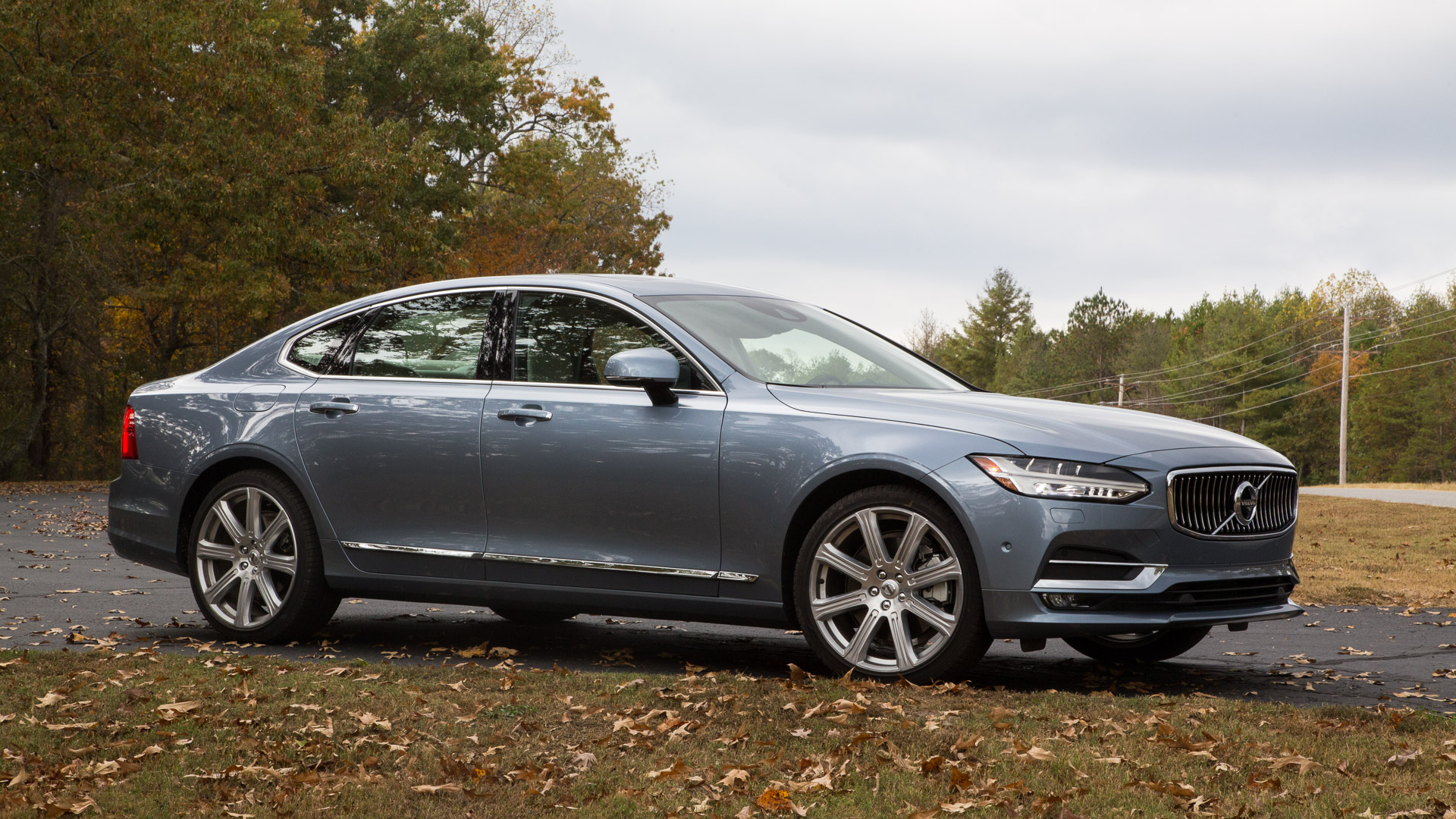 18 All New 2020 Volvo S90 New Review