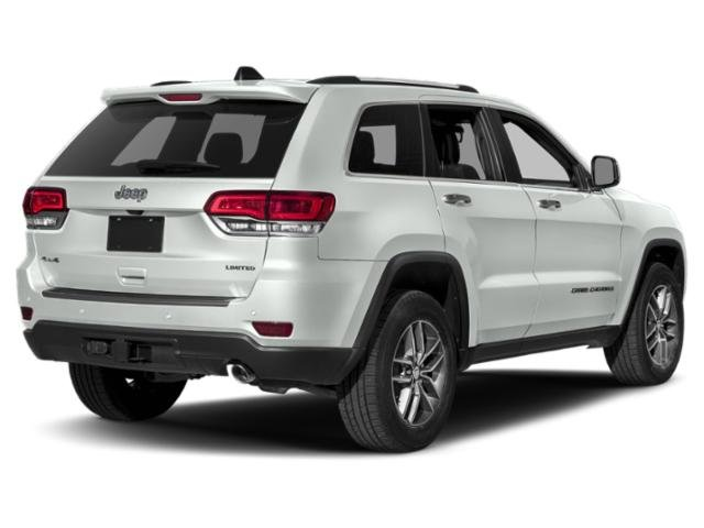 18 All New Jeep Grand Cherokee Speed Test