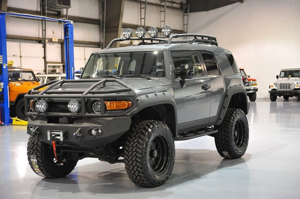 18 Best 2019 Fj Cruiser New Model and Performance