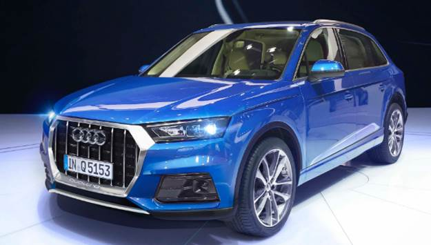 18 Best 2020 Audi Q5 Specs and Review
