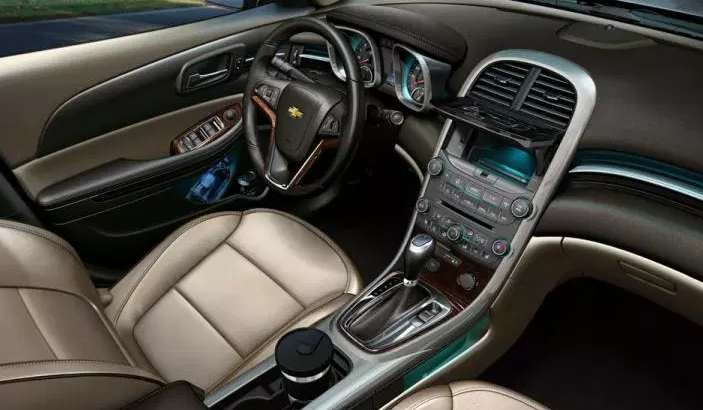 18 Best 2020 Chevrolet Malibu Pictures