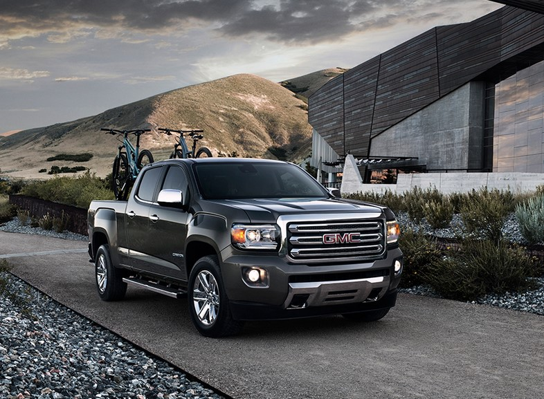 18 Best 2020 Gmc Canyon Diesel Review and Release date
