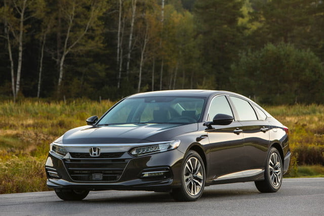 18 Best 2020 Honda Accord Hybrid New Review