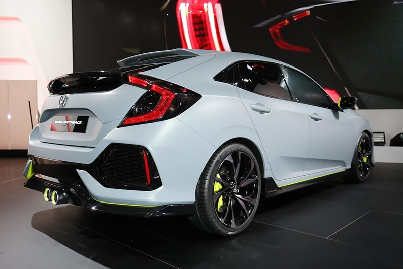 18 Best 2020 Honda Civic Review and Release date