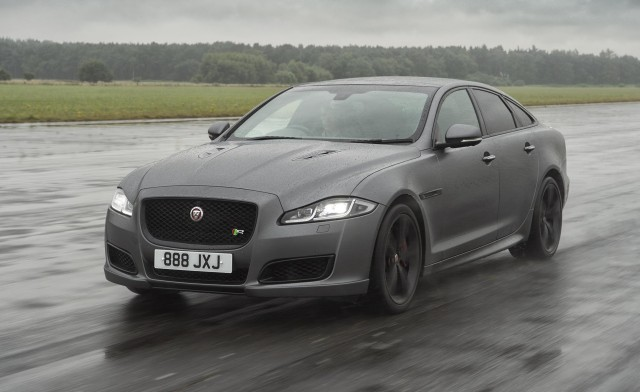 18 Best 2020 Jaguar XJ Price Design and Review