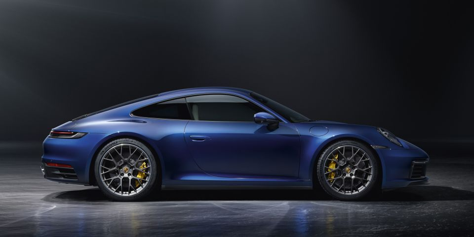 18 Best 2020 Porsche 911 Price and Release date