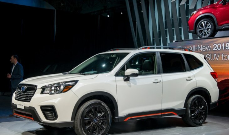 18 Best 2020 Subaru Forester Price