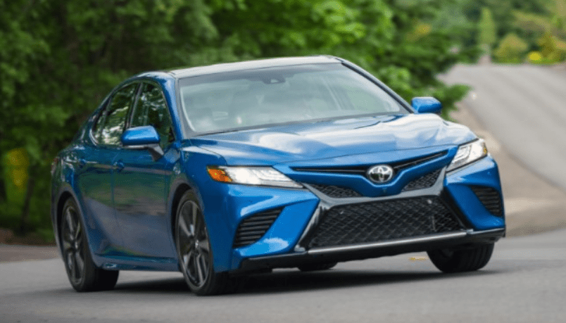 18 Best 2020 Toyota Camry Se Hybrid Spy Shoot