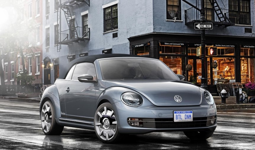 18 Best 2020 Volkswagen Beetle Convertible Spesification