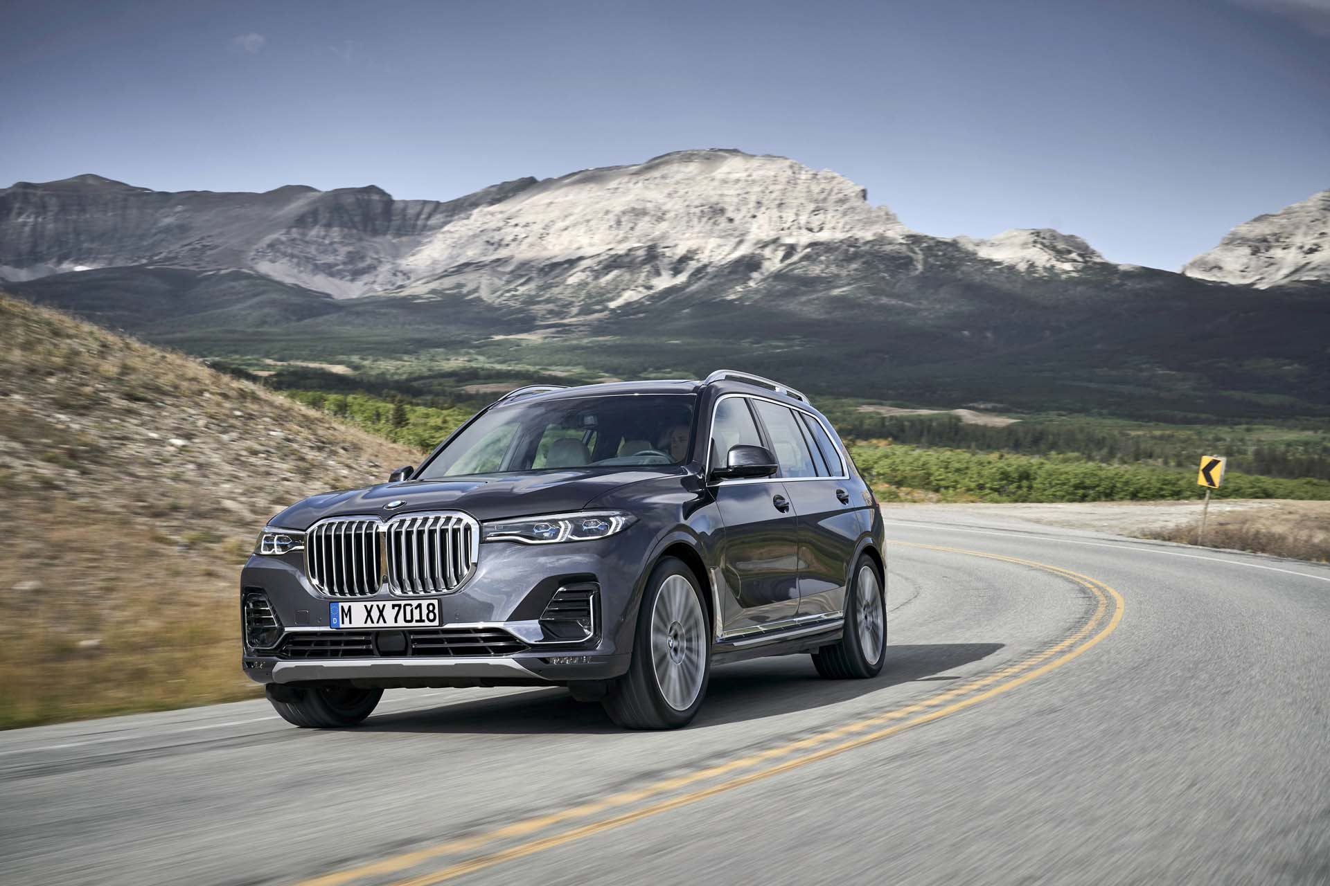 18 New 2019 BMW X7 Suv Series Price Design and Review
