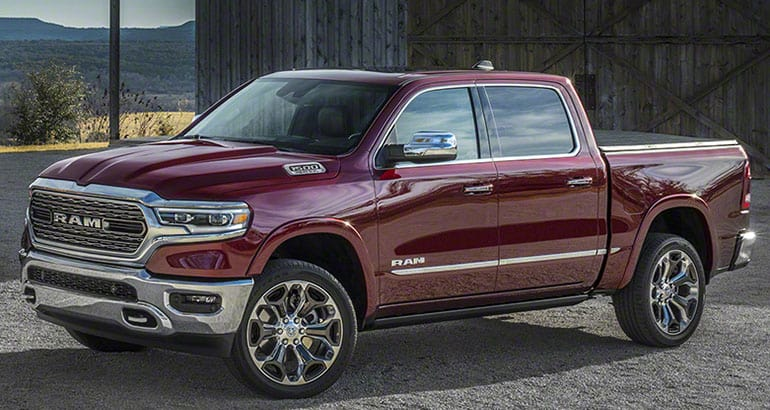 18 New 2019 Dodge Ram Truck Price Design and Review