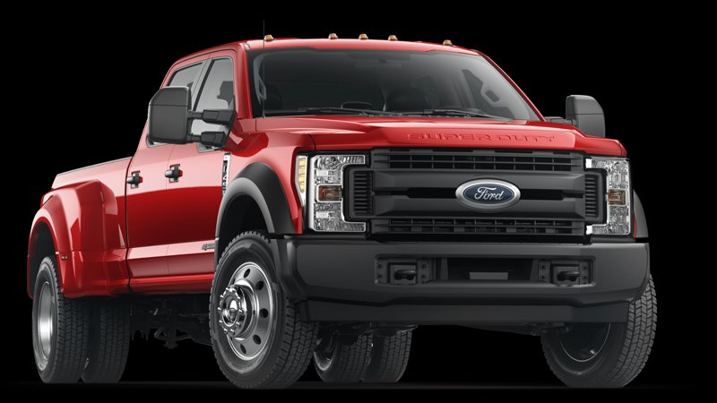 18 New 2019 Ford F450 Super Duty Specs