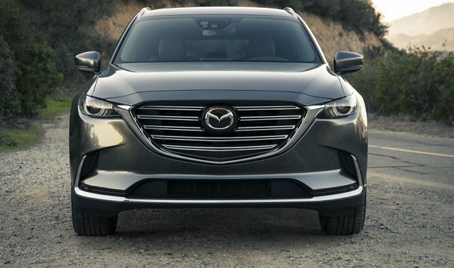 18 New 2019 Mazda Cx 7 New Model and Performance