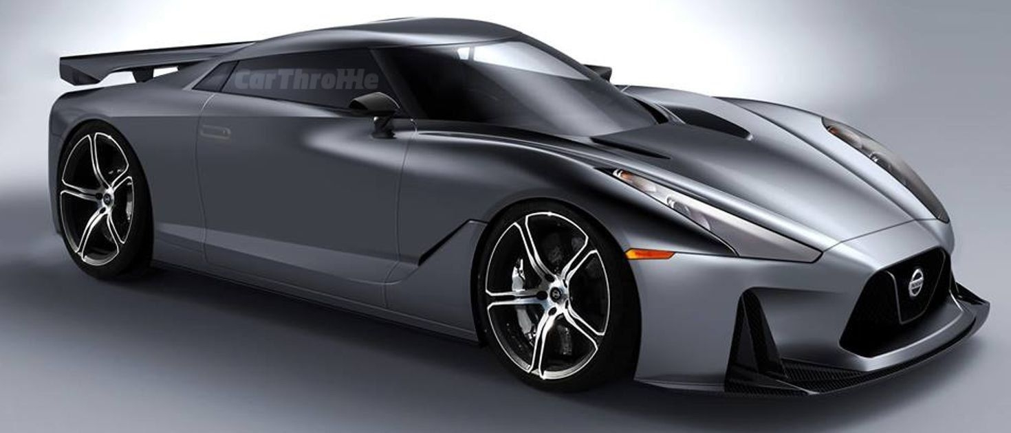 18 New 2019 Nissan Z35 Review Redesign and Review