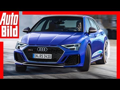 18 New 2020 Audi RS3 Redesign and Review