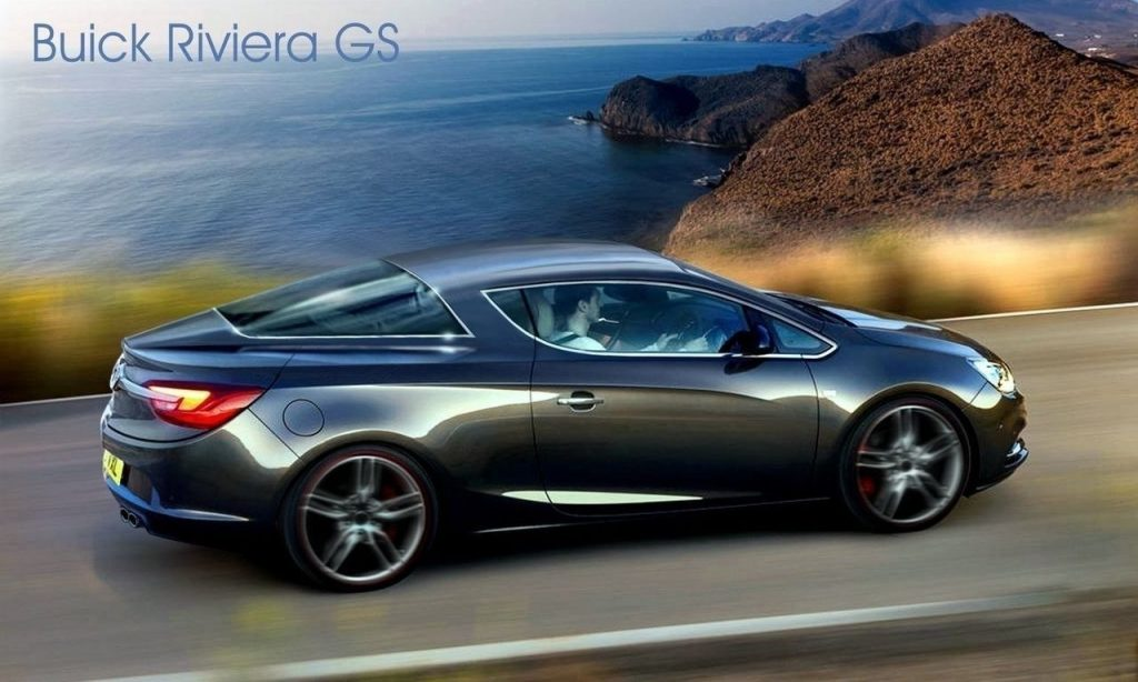 18 New 2020 Buick Riviera Review