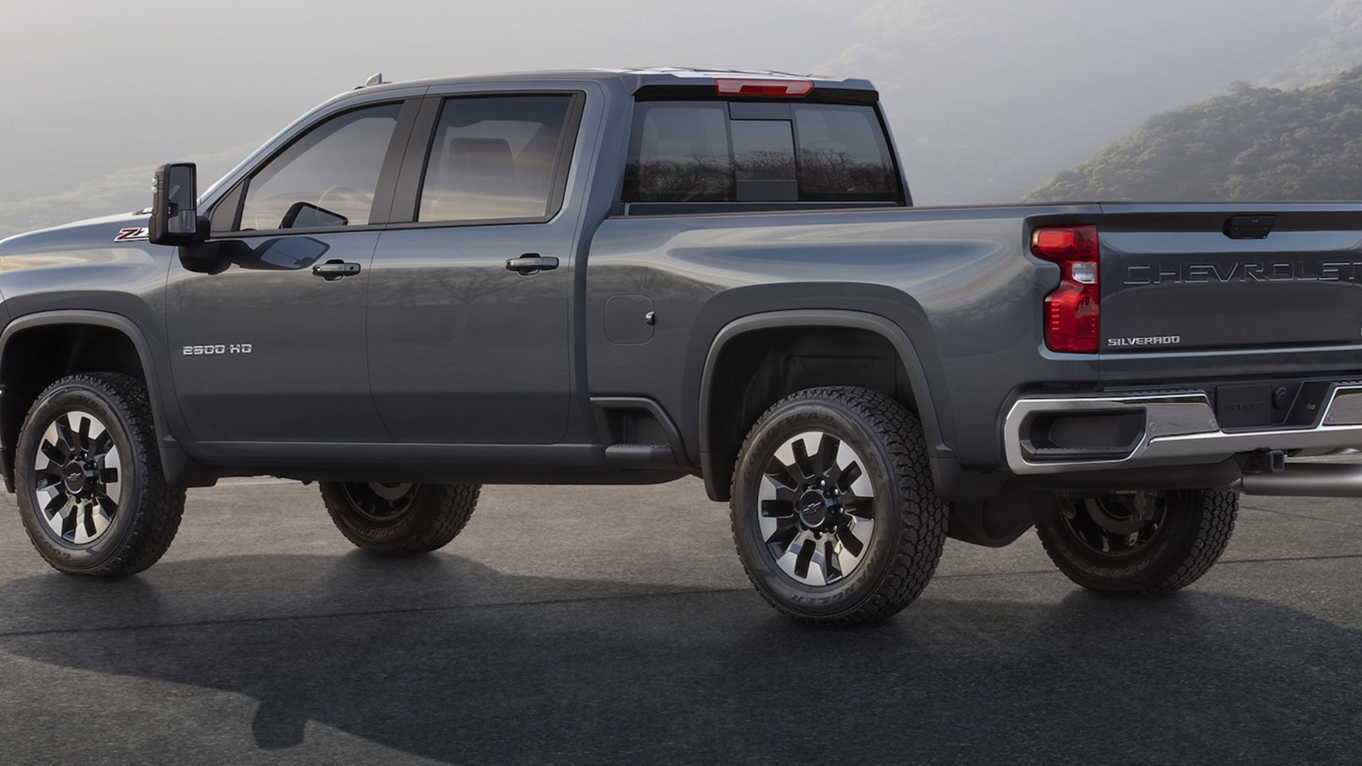 18 New 2020 Chevy Silverado 1500 2500 Price and Release date