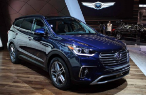 18 New 2020 Hyundai Veracruz Ratings