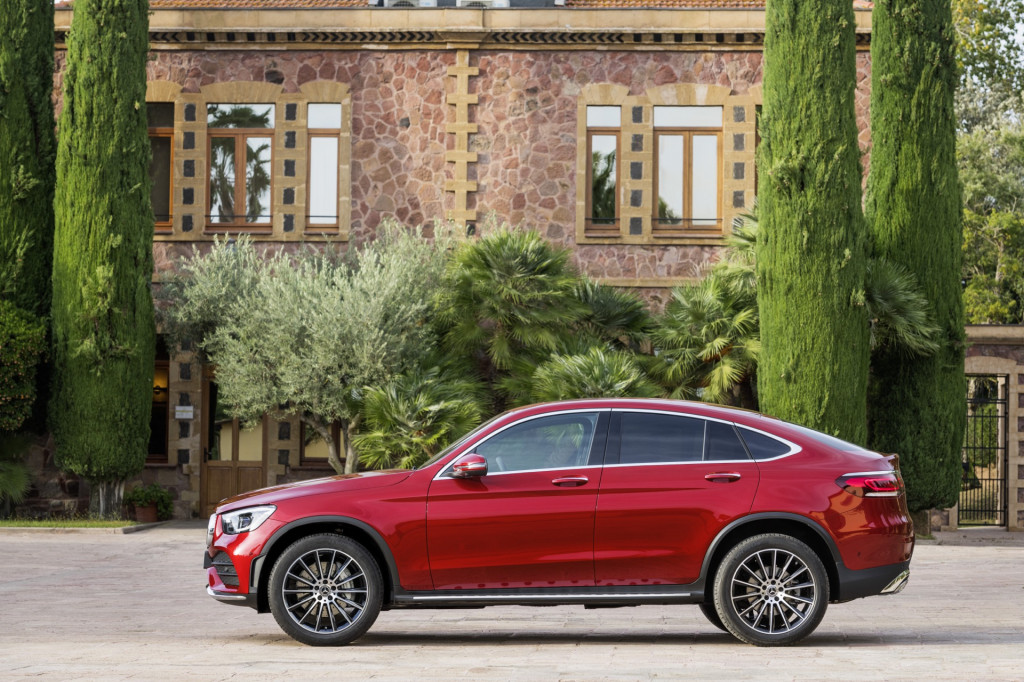 18 New 2020 Mercedes Glc Ratings