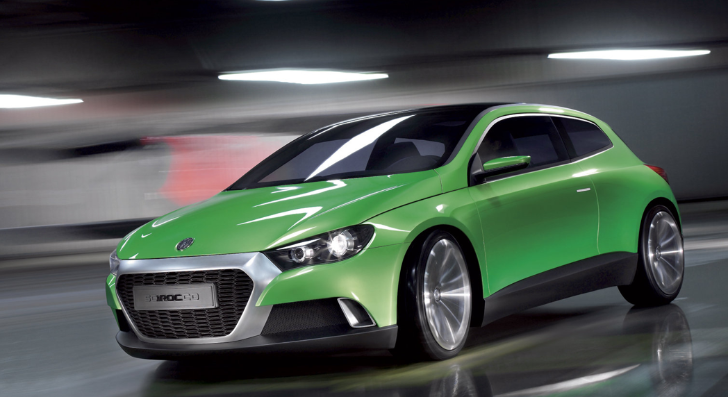 18 New 2020 Volkswagen Scirocco Review