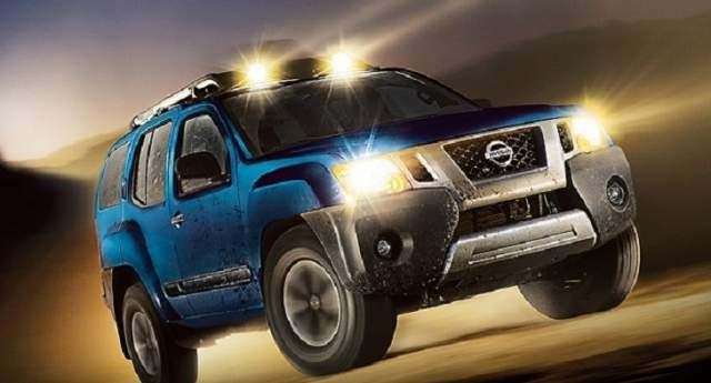 18 The 2019 Nissan Xterra Performance and New Engine