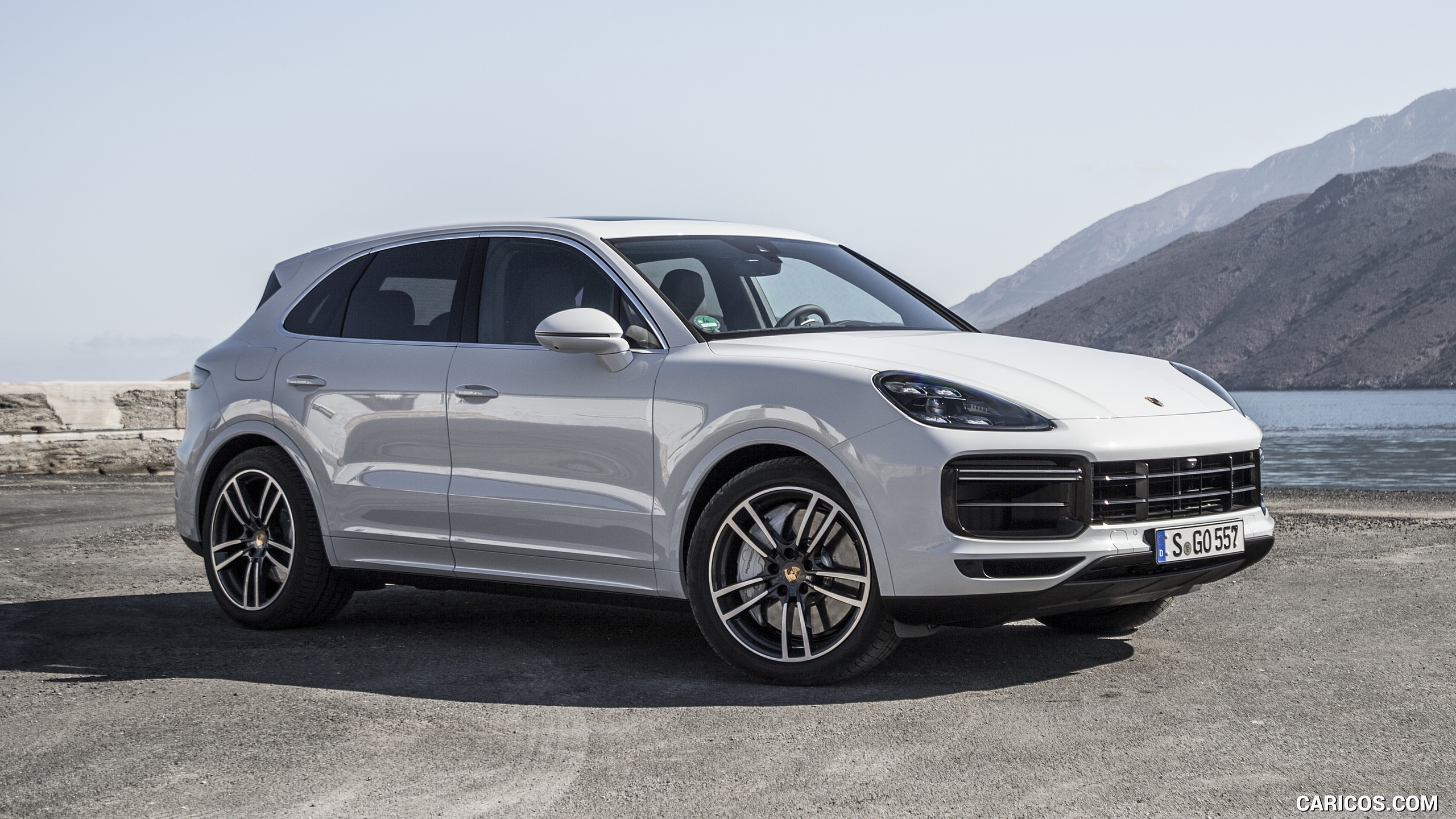 18 The 2019 Porsche Cayenne Turbo S Release