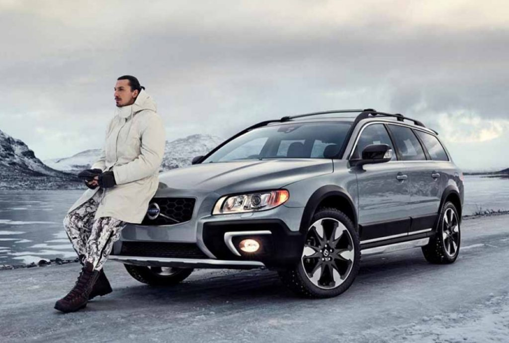 18 The 2019 Volvo Xc70 Release Date