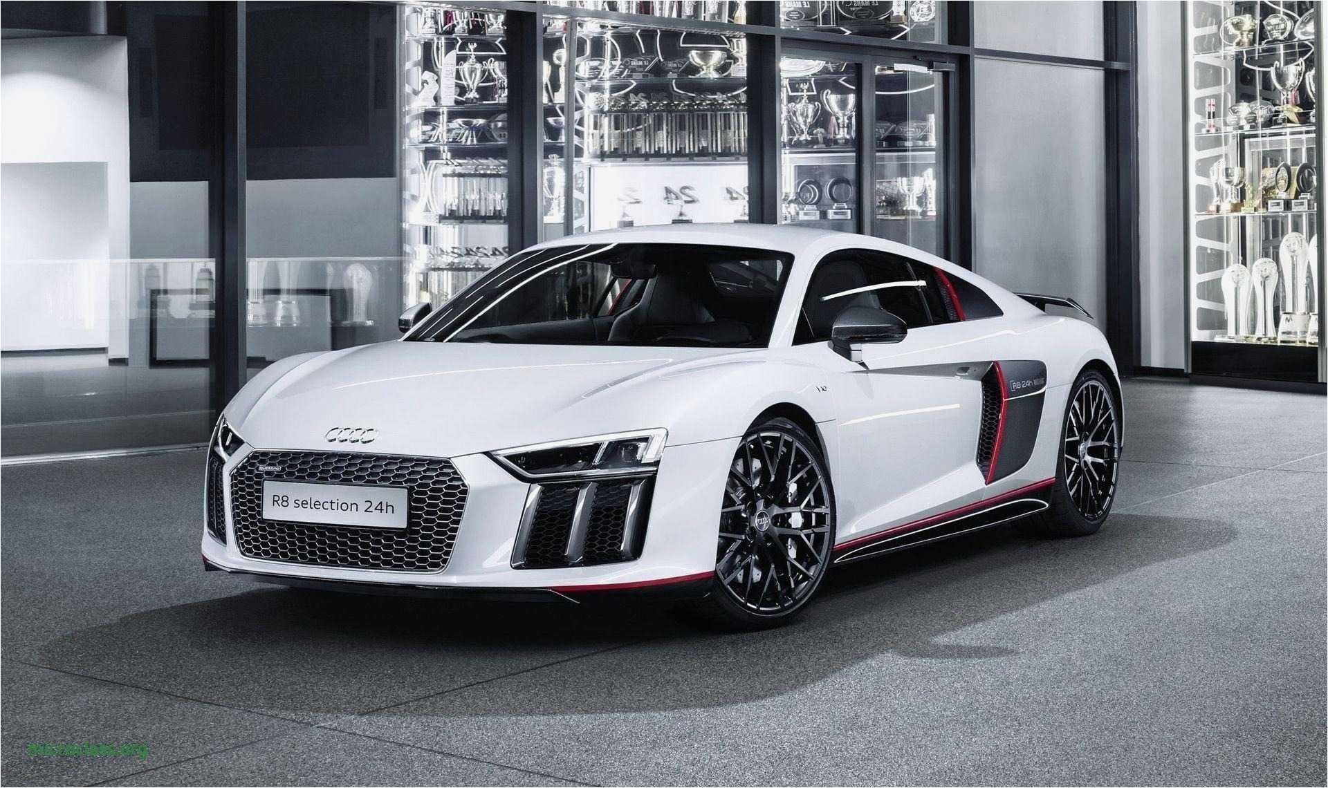 18 The 2020 Audi R8 LMXs Review