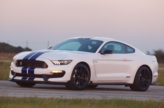 18 The Best 2019 Ford Mustang Shelby Gt 350 Redesign and Review