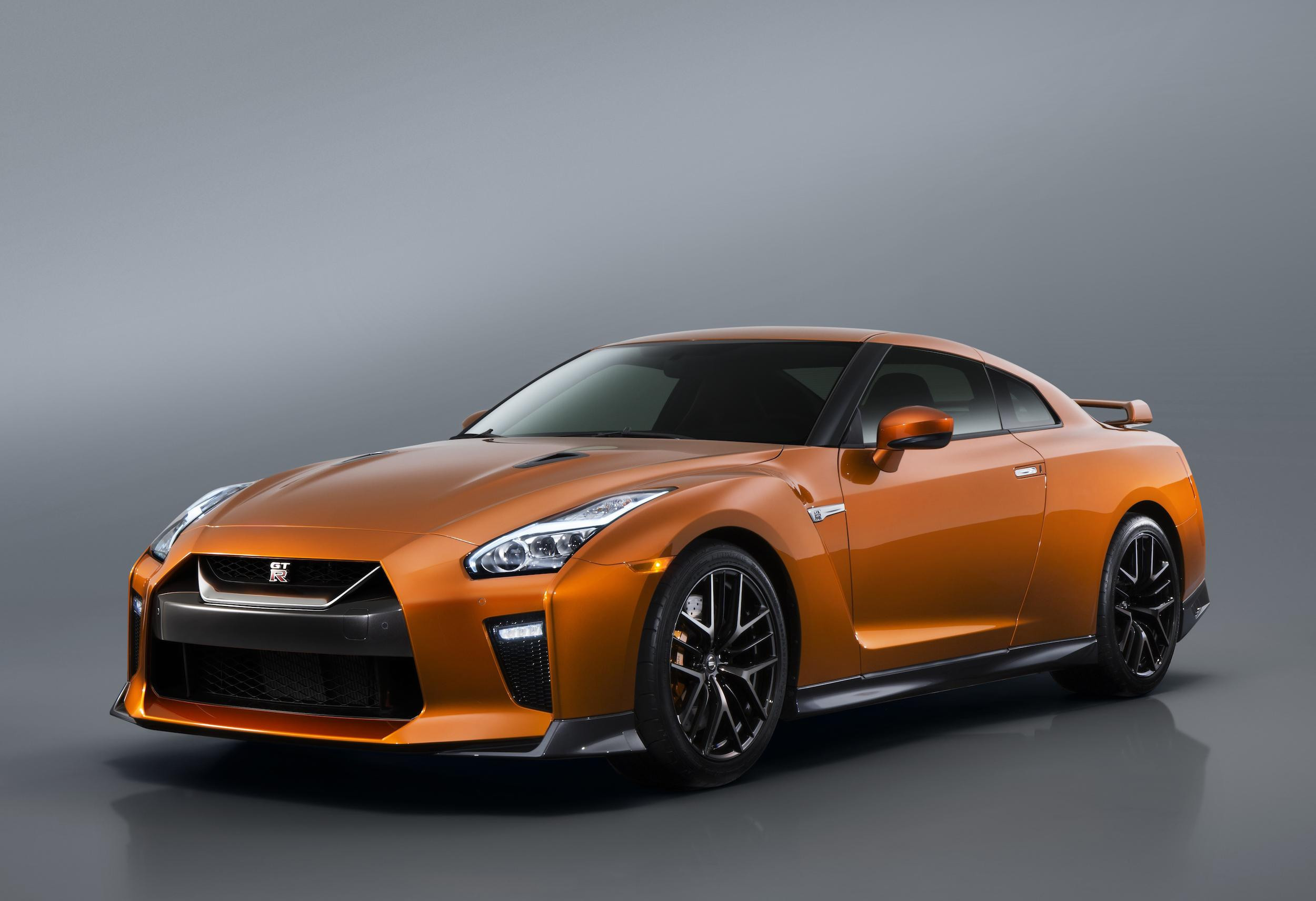 18 The Best 2019 Nissan Gtr Nismo Hybrid Performance and New Engine